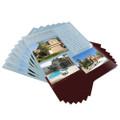 8.5 x 14 Sales Sheets