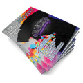 8.5 x 11 Catalogs / Booklets