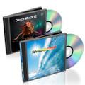 4.75 x 4.75 16pt  CD Inserts
