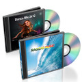 Full Color 4.5 Inch CD Labels