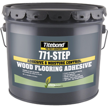 Titebond 771 Step Wood Flooring Adhesive Nyi Building
