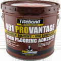 PROvantage 991 Wood Flooring Adhesive