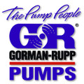 Gorman Rupp Industries 02500-319.  1.0 & 1.5 DUCKBILL VITON