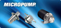 Micropump 200.  #81281 PUMP HEAD A MOUNT