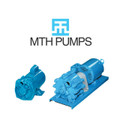 MTH P15-BF3.  5-15HP T41/51 BRG PED