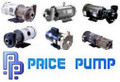 Price Pump 0197.  BASE MOTOR PUMP 304SS