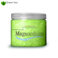 Magsoothium Green Tea Crystal 16oz