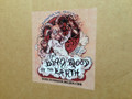 """""""Ineffable Mustachio'd Goat of SCIENCE!"""" BBotE Sticker"""