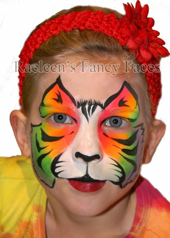 Raeleens Fancy Faces