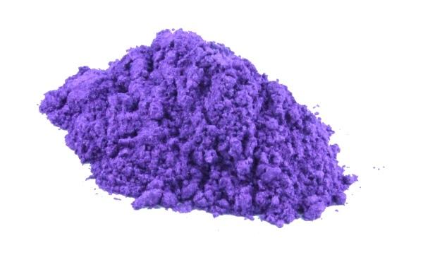mica powder purple