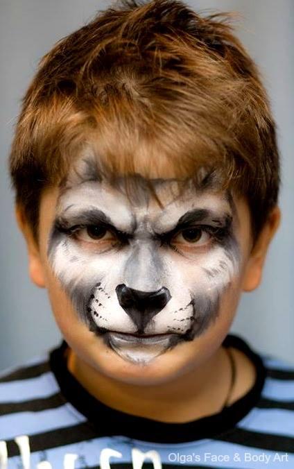 5 Ways To Face Paint A Puppy Dog Face Paint Shop Australia