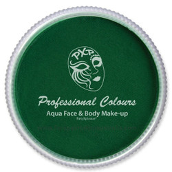 30g party xplosion pro face paint GREEN