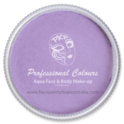 party xplosion  face paint soft lavender