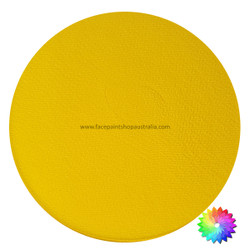 BRIGHT YELLOW 144