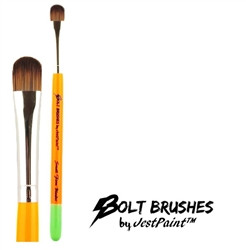 BOLT Blender Brush (small, firm) 3/8""