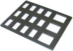 TAG palette foam insert 50g + one stroke