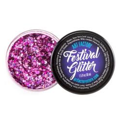 'DIVA' Festival Glitter by the Art Factory