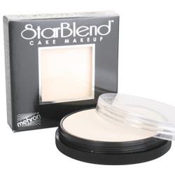 Mehron Starblend Cake Makeup 56g EURASIA IVORY