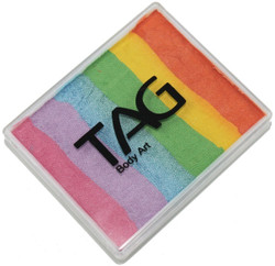 PEARL DELIGHT RAINBOW TAG 50g split