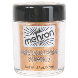 TOPAZ Celebre Precious Gem Powder 5g loose powder