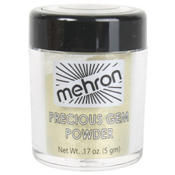 PERIDOT Celebre Precious Gem Powder 5g loose powder
