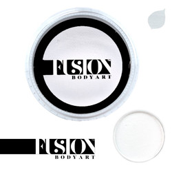 PRIME PARAFFIN WHITE Fusion Body Art face paint