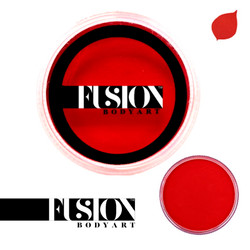 PRIME CARDINAL RED by Fusion Body Art face paint 32g