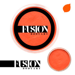PRIME ZESTY ORANGE by Fusion Body Art face paint 32g