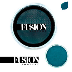 PRIME DEEP GREEN by Fusion Body Art face paint 32g