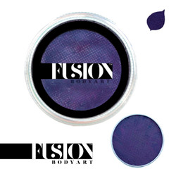 PRIME MAGIC DARK BLUE by Fusion Body Art face paint 32g
