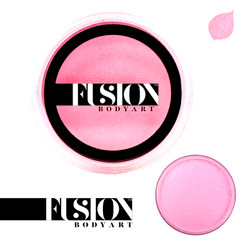 PEARL PRINCESS PINK by Fusion Body Art face paint 25g