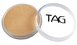 BEIGE SKIN [regular] face and body paint by TAG (R3220)