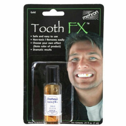 GOLD TOOTH FX by Mehron