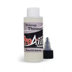 Thinner for ProAiir Hybrid Waterproof Makeup 30ml bottle