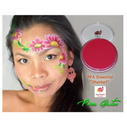 SHERBET 30g essential by Face Paints Australia