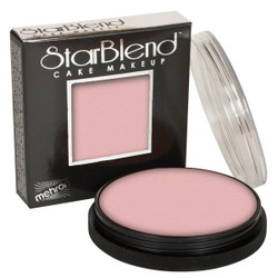 EXTRA FAIR Starblend Powder by Mehron Cake Makeup 56g