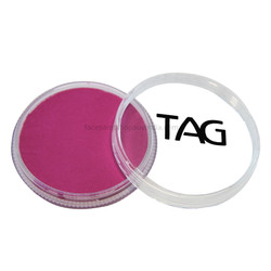 FUCHSIA [regular] face and body paint by TAG (R3230)