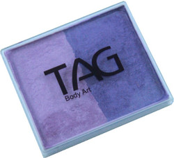 TAG pearl 50g split lilac - purple
