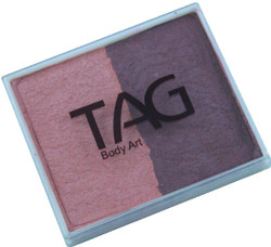 TAG pearl 50g split blush - pearl wine