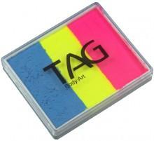 TAG 50g split carnival