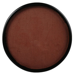 Mehron Paradise Makeup AQ™ 40g DARK BROWN available from Face Paint Shop Australia