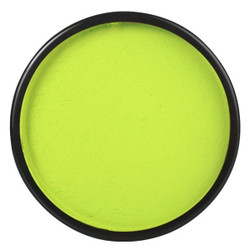 LIME Mehron Paradise Makeup AQ™ 40g available from Face Paint Shop Australia