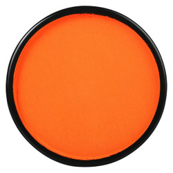 Mehron Paradise Makeup AQ™ 40g available from Face Paint Shop Australia ORANGE