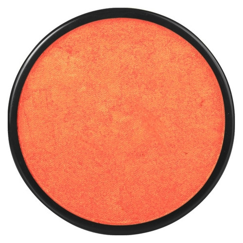 Mehron Paradise Makeup AQ™ 40g available from Face Paint Shop Australia BRILLIANT ORANGE