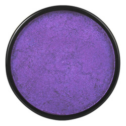 Mehron Paradise Makeup AQ™ 40g available from Face Paint Shop Australia BRILLIANT VIOLINE