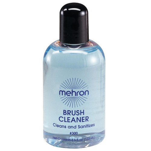 Mehron Brush Cleaner