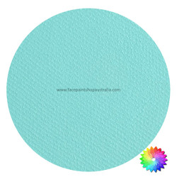 #109 PASTEL GREEN Superstar AQUA Face and Body Paint