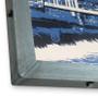 Philly Artwork Custom Welded Steel Frame