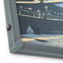 Roberto Clemente Bridge Hand Welded Steel Frame Option