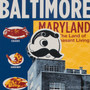 Baltimore Artwork Detail